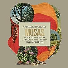 Musas (Un Homenaje Al Folclore Latinamerica En Manos De Los Macorinos)Vol, 2