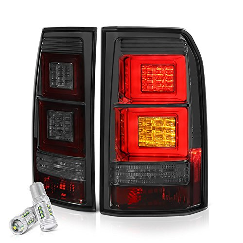 Discovery 3 Led Tail Lights in Florida - 2