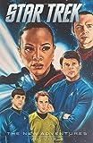 Star Trek: New Adventures Volume 3