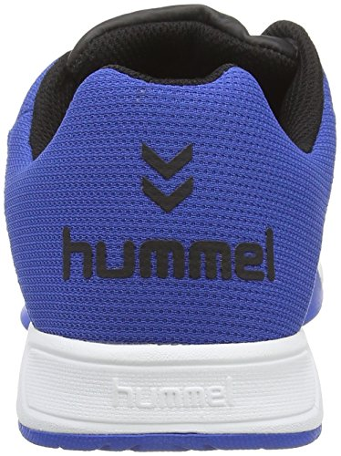 Hummel Indoor Bleu Sea Adulte Mixte Chaussures Blau 7524 Turkish Play Root ZrxfnZqOA