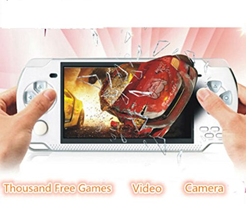 8GB Video PSP Game Console - 1