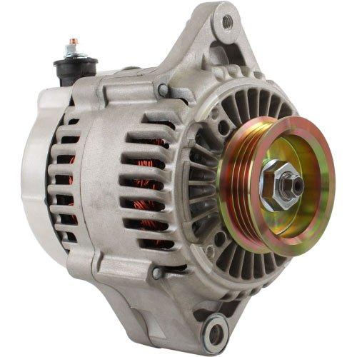 DB Electrical AND0375 New Alternator for Suzuki Grand Vitara 01 02 03 04 05 2001 2002 2003 2004 2005, XL7 XL-7 01 02 03 04 05 06 2001 2002 2003 2004 2005 2006 102211-2400 104210-8140 9762219-240