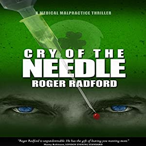Cry of the Needle Audiobook