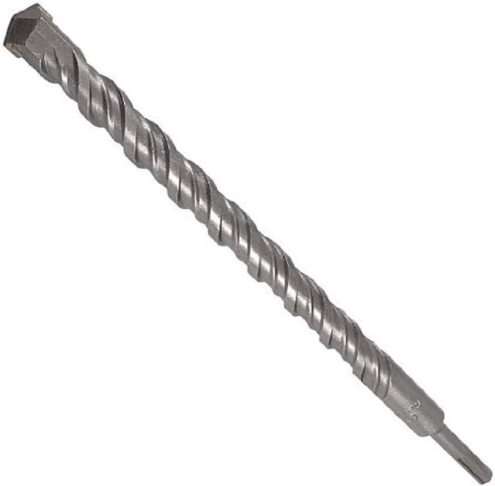 18mm x 350mm SDS Plus Masonry Drill Bit