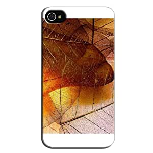New Style Durable For Iphone 4s Protective Case White NC3l33fiS
