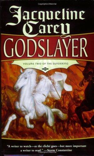 Download Godslayer: Volume II of The Sundering ebook