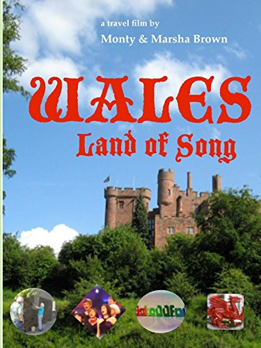 (Wales - Land of Song)