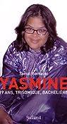 Yasmine : 19 ans, trisomique, bachelière par Berraoui