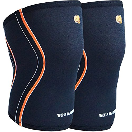 Sleeves Weightlifting Premium Support Compression
