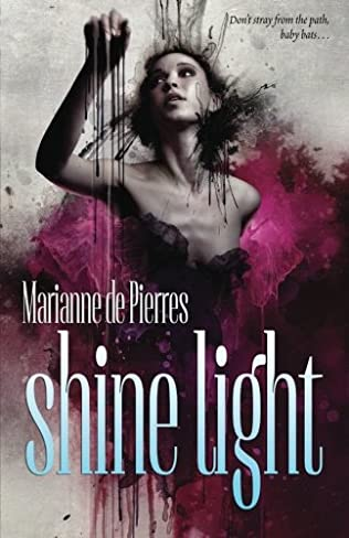 book cover of Shine Light