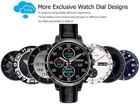 Flower205 Q7plus smart watch 3G Bluetooth llamada GPS Android 6580 ...
