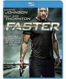 Faster [Blu-ray]
