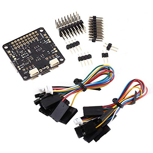 Yoton Accessories Flight Controller Board for Quadcopter FPV Drone RC Accessory PDB Power Hub Distribution Board Flight Controller FPV Spare Part