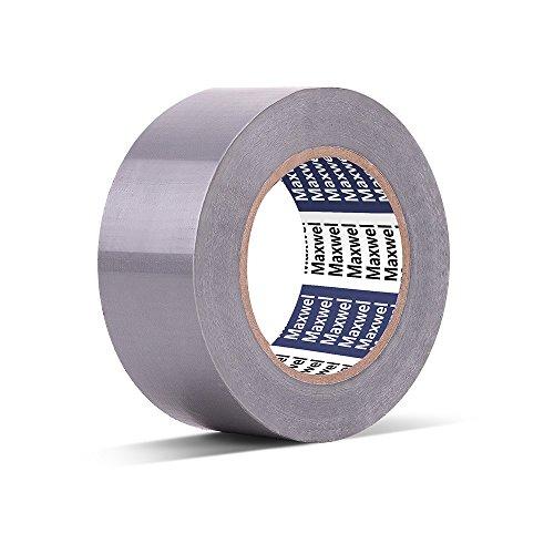 """Duct Tape Air Hose Repair - 2"""" Wide 55 Yards Heavy Duty Wate"""