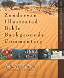 img - for Isaiah, Jeremiah, Lamentations, Ezekiel, Daniel (Zondervan Illustrated Bible Backgrounds Commentary) Hardcover - October 24, 2009 book / textbook / text book