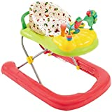 The World of Eric Carle The Very Hungry Caterpillar 2-in-1 Walker by Eric Carle