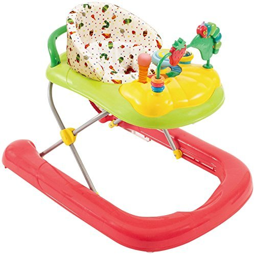 The World of Eric Carle The Very Hungry Caterpillar 2-in-1 Walker by Eric Carle by Creative Baby