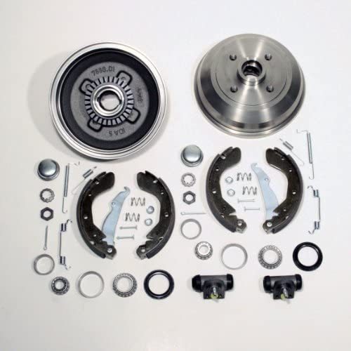 Bremstrommel Bremsen Kit Hinten Auto