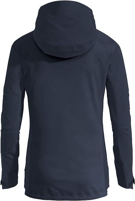 VAUDE damska kurtka Croz 3l Jacket Iii: Odzież