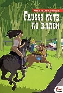"""Afficher """"Fausse note au ranch"""""""