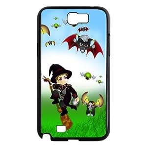 Samsung Galaxy Note 2 N7100 Phone Case Adventure Time SA81906