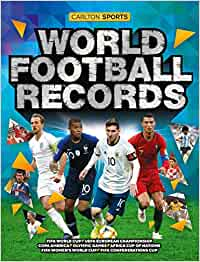 Radnedge, K: World Football Records 2020