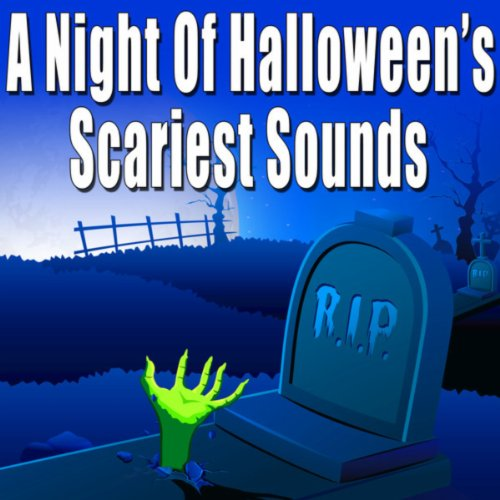 (A Night of Halloween Sounds)