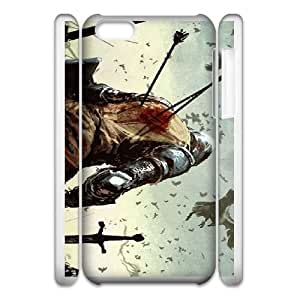 battlefield painting iPhone 6 5.5 Inch Cell Phone Case 3D 53Go-212171