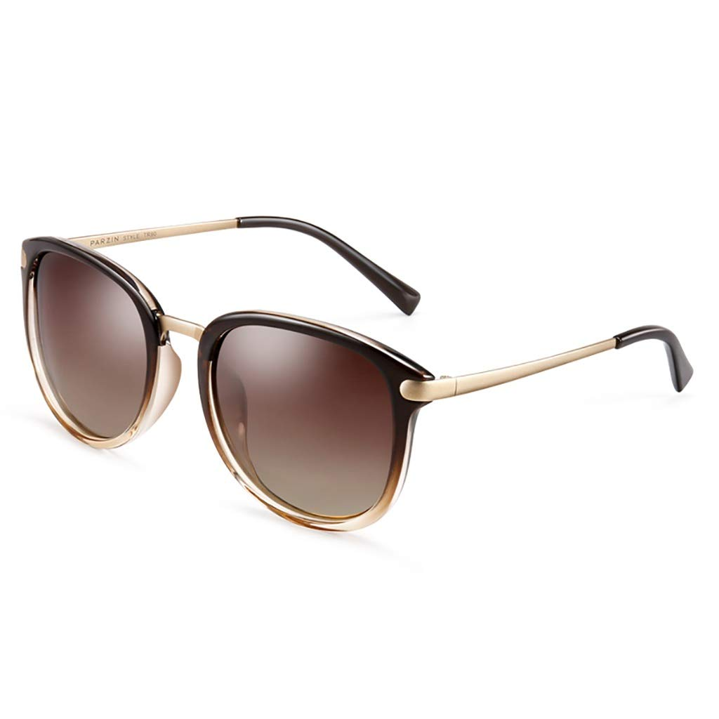 Vintage Half Round Sunglasses ,for Women Classic Retro Design Style