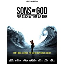 Dvd-Sons Of God: For Such A Time As This