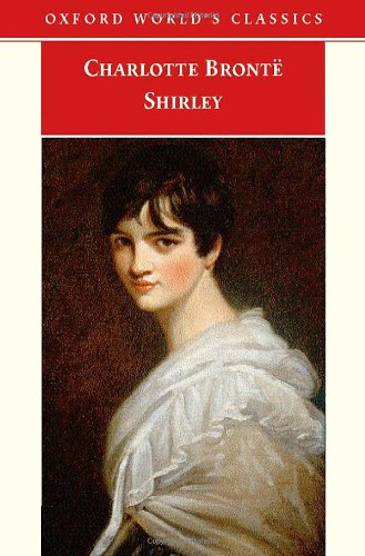 Book cover for Shirley