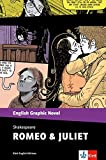 Romeo and Juliet: English Graphic Novel (Klett English Editions)
