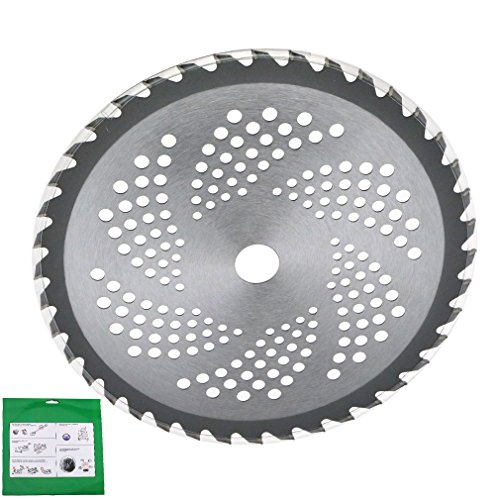 metal blade brush cutter - 9