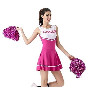 0b722719bde Cheerleader Fancy Dress,Girls Cheerleading Uniforms Football Baby ...