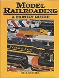 Model Railroading, Bruce Greenberg, 0135861497