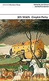 Complete Poems, Jon Silkin, 1847772404