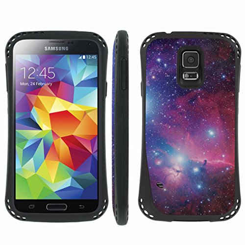 galaxy s5 galaxy case space - 5