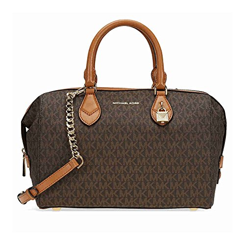 michael-kors-grayson-large-converstible-signature-satchel-brown