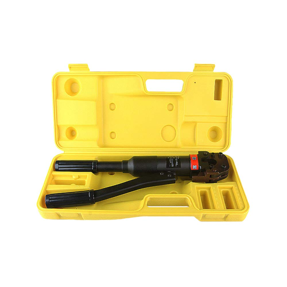 Portable Bolt Cutter Hydraulic Cable Wire Rope Scissors Manual Metal Wire Cutting Tool 6T 4-20MM