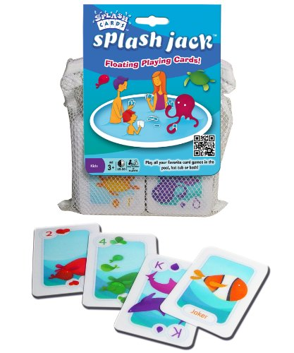 Splash Cards: Splash Jack