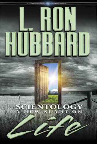 Scientology A New Slant on Life L. Ron Hubbard