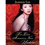 The Lady's Scandalous Night (The Tang Dynasty)