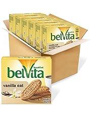 Belvita Biscuits, 6 Boxes of 5 Packs