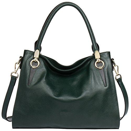 CALLAGHAN Handbags for Women Leather Purse Large Capacity Zipper Tote Bags Casual Shoulder Bag