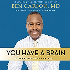 You Have a Brain Audiobook