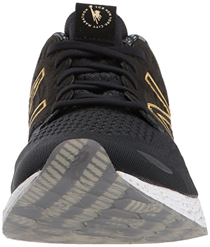 Balance Fresh Gold Noir Marathon ZANTE M New NYC Foam Black V3 TZdCFqw