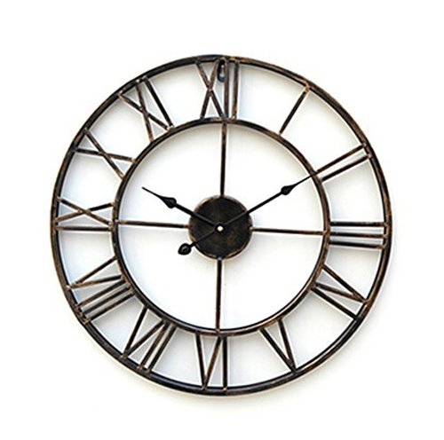Italian Outdoor Clock - 1
