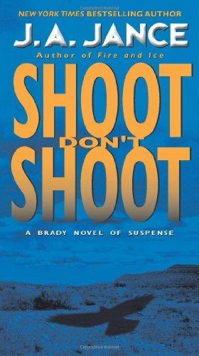 M/t Fluid - Shoot Don't Shoot (Joanna Brady Mysteries Book 3)