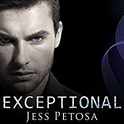Exceptional: Exceptional Series, Book 1