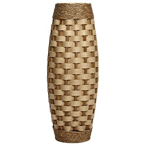 Hosley's 24-Inch Tall Floor Vase